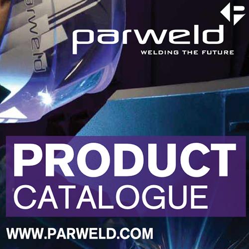 PARWELD katalogen