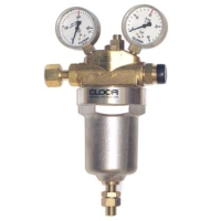 SENTRALGASSREGULATOR GLOOR ZD 79